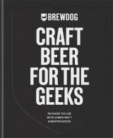 Omslag - BrewDog: Craft Beer for the Geeks