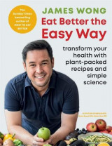 Omslag - Eat Better the Easy Way