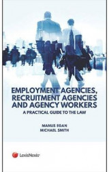 Omslag - Employment Agencies, Recruitment Agencies and Agency Workers