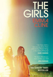 The Girls av Emma Cline (Innbundet)
