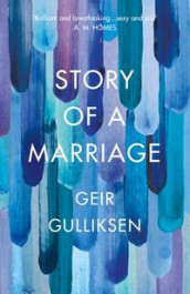 Story of a marriage av Geir Gulliksen (Heftet)