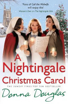 A Nightingale Christmas Carol av Donna Douglas (Heftet)