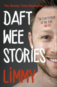 Daft Wee Stories av Limmy (Heftet)