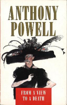From a View to a Death av Anthony Powell (Heftet)