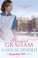 A House Divided av Margaret Graham (Heftet)