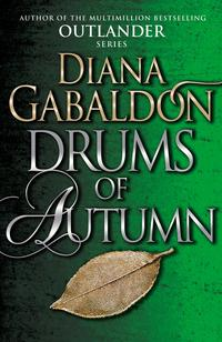 Drums Of Autumn av Diana Gabaldon (Heftet)