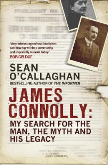 James Connolly av Sean O'Callaghan (Heftet)