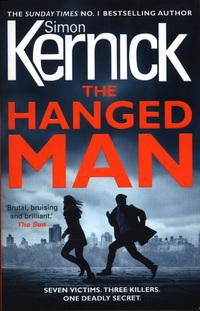 The Hanged Man av Simon Kernick (Heftet)