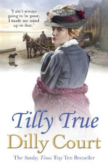 Tilly True av Dilly Court (Heftet)