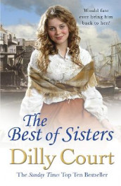 The Best of Sisters av Dilly Court (Heftet)