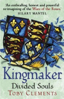 Kingmaker: Divided Souls av Toby Clements (Heftet)