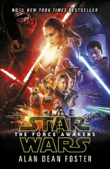 Star wars: the force awakens av Alan Dean Foster (Heftet)