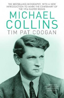 Michael Collins av Tim Pat Coogan (Heftet)