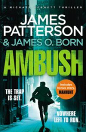 Ambush av James Patterson (Heftet)