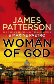Woman of God av James Patterson (Heftet)