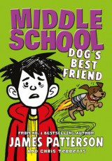 Omslag - Middle School: Dog's Best Friend