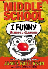 Omslag - School of Laughs