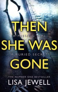 Then She Was Gone av Lisa Jewell (Heftet)
