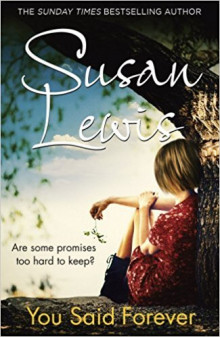 You Said Forever av Susan Lewis (Heftet)