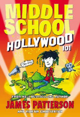 Omslag - Middle School: Hollywood 101