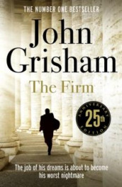 The firm av John Grisham (Heftet)