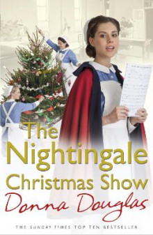 The Nightingale Christmas Show av Donna Douglas (Heftet)