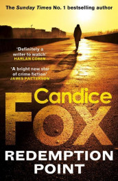 Redemption av Candice Fox (Heftet)