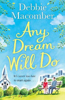 Any Dream Will Do av Debbie Macomber (Heftet)