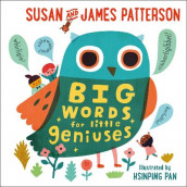 Big Words for Little Geniuses av James Patterson og Susan Patterson (Innbundet)