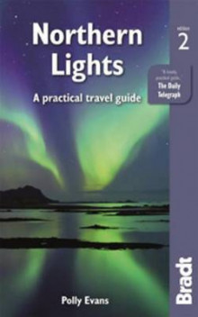 Northern Lights av Polly Evans (Heftet)