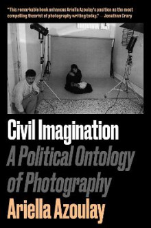 Civil Imagination av Ariella Azoulay (Heftet)