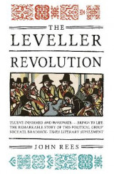 Omslag - The Leveller Revolution