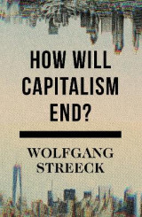 Omslag - How Will Capitalism End?