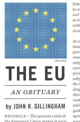 Omslag - The Eu