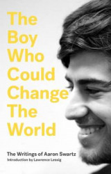 Omslag - The Boy Who Could Change the World