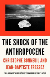 Omslag - The Shock of the Anthropocene