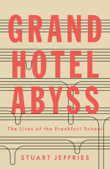 Omslag - Grand Hotel Abyss
