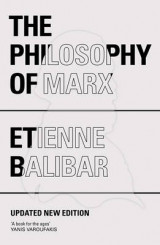 Omslag - The Philosophy of Marx