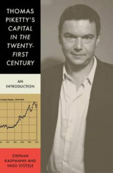 Omslag - Thomas Piketty's 'Capital in the Twenty First Century'