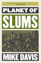 Planet of Slums av Mike Davis (Heftet)