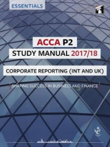 Omslag - ACCA P2 Corporate Reporting (INT) Study Manual