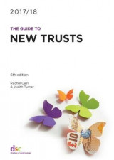 Omslag - The Guide to New Trusts 2017/18