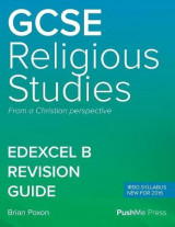 Omslag - GCSE (9-1) in Religious Studies Revision Guide