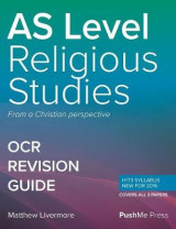 Omslag - AS Religious Studies from a Christian Perspective