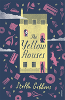 The Yellow Houses av Stella Gibbons (Heftet)