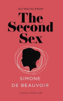 The Second Sex (Vintage Feminism Short Edition) av Simone de Beauvoir (Heftet)