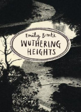 Omslag - Wuthering Heights (Vintage Classics Bronte Series)