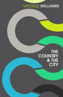 The Country and the City av Raymond Williams (Heftet)