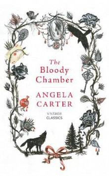 The Bloody Chamber and Other Stories av Angela Carter (Innbundet)
