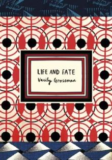Life and fate av Vasily Grossman (Heftet)